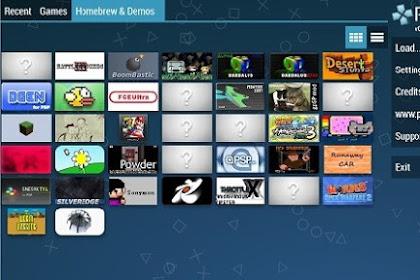 230+ Daftar Game PSP (PPSSPP) Ukuran Kecil Iso/Cso Terbaik