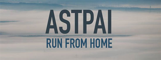 Astpai release video for 'Fainting'