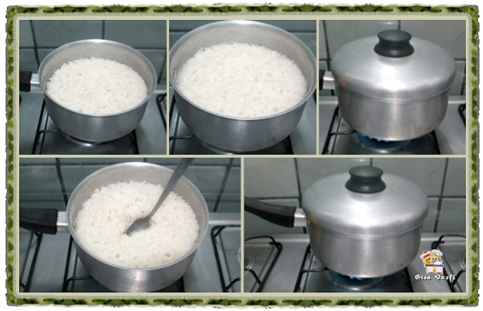 O feijão e arroz nosso de cada dia 13