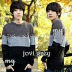 sweater-at cowok keren