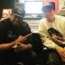 Logic e DJ Premier estiveram trabalhando juntos no estúdio