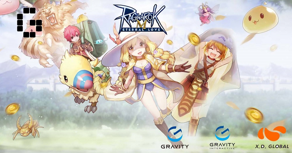 Ragnarok M Enternal Love On For Tencent Gaming Buddy Emulator