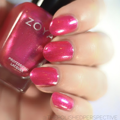 zoya mandy swatch