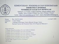 Bimbingan Teknis Petugas Teknis Bantuan Sarana dan Prasarana Tahun 2018 Regional Makassar 1