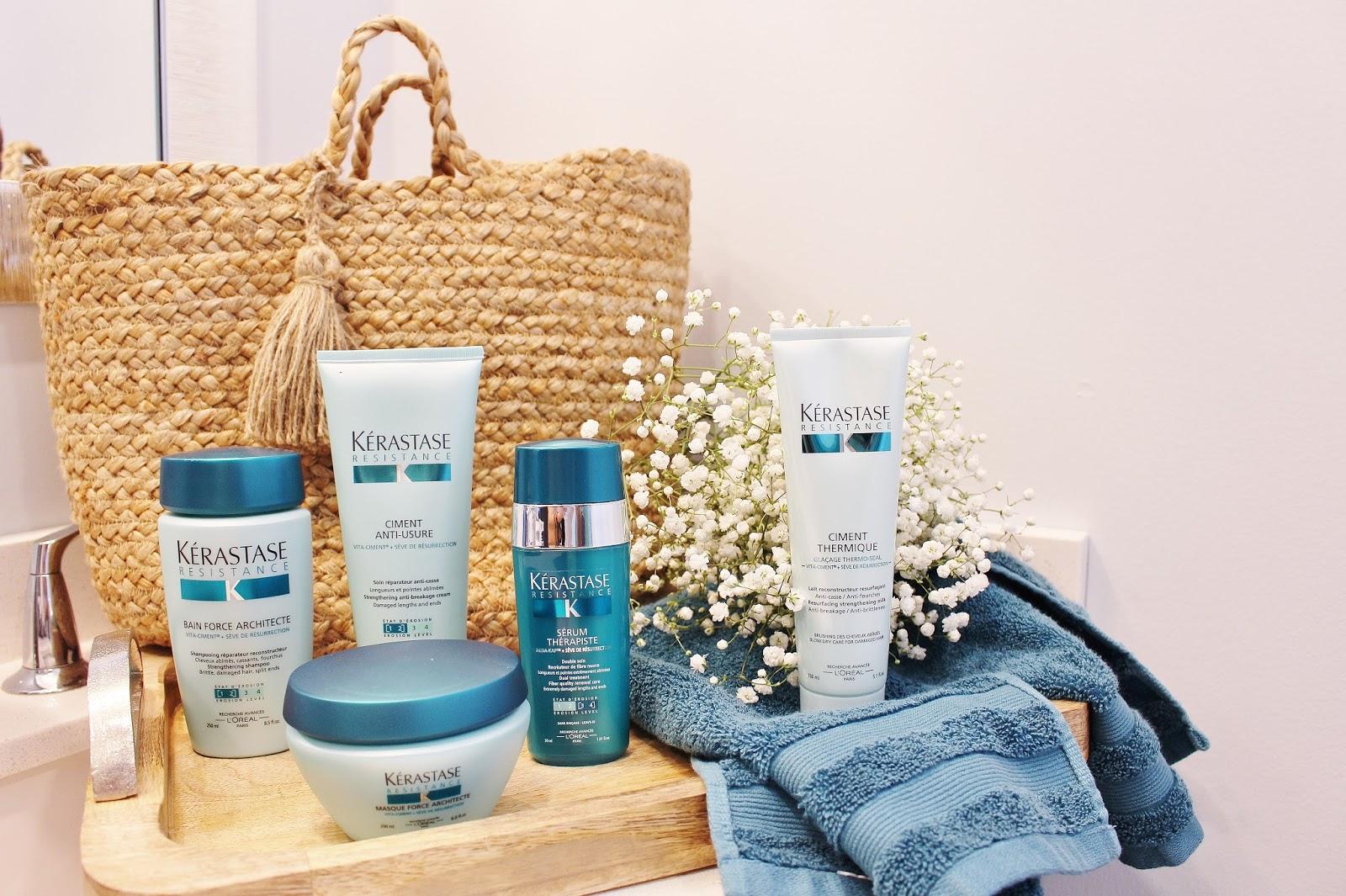 bijuleni - Kerastase Hair Restoration