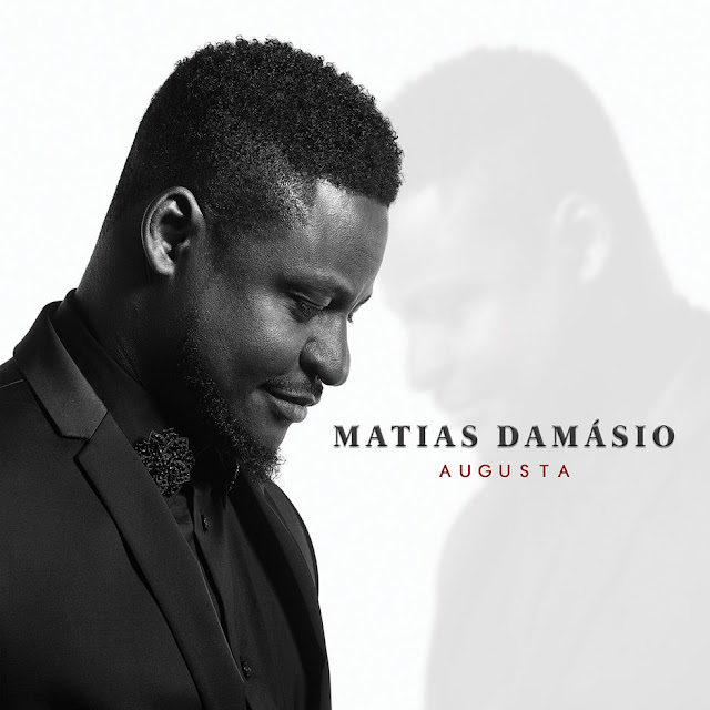 Download MP3 Matias Damásio - Semba do Pé
