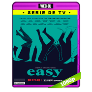 Easy (2016) Temporada 1 Completa WEBRip 1080p Audio Dual Latino-Ingles