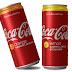 Coca-Cola lanza dos nuevos sabores del refrigerante en Brasil