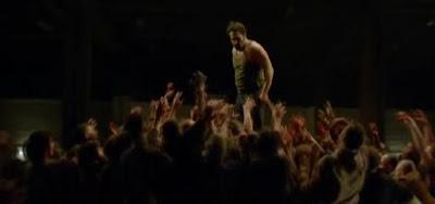 La Horde, secuencia de la película