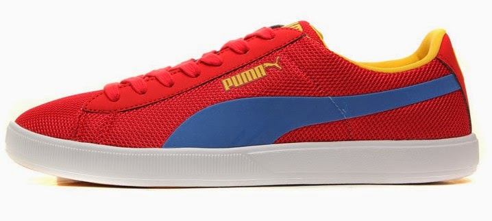 bb163c98703af3 Professional Atheletic News  Puma Archive Lite LOW BRASIL Men s Sneakers