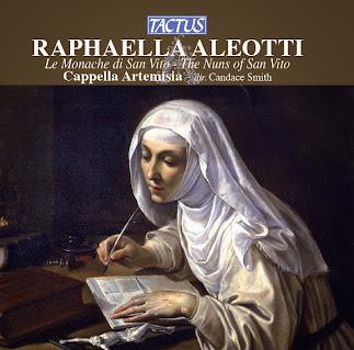 Aleotti - Le Monache di San Vito