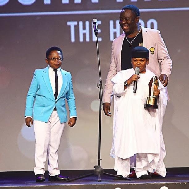 Top celebrity news in nigeria gist
