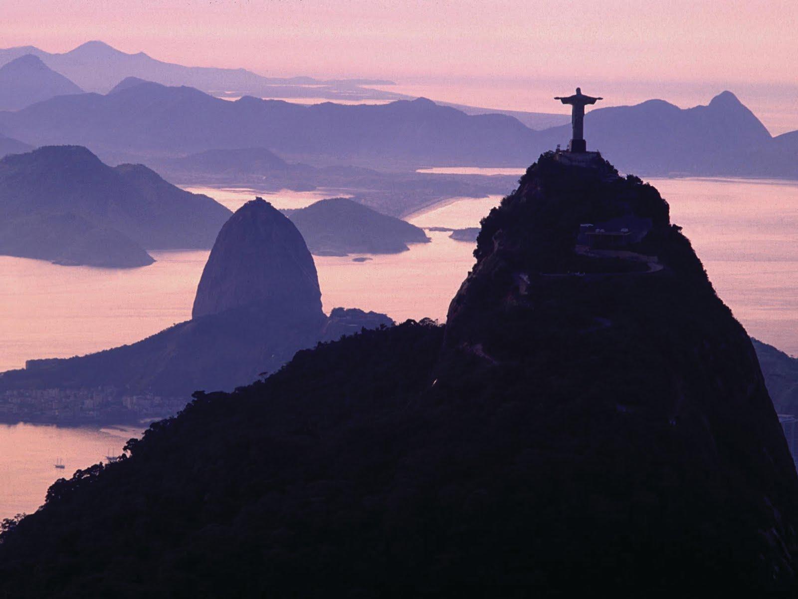 Voyage à Rio de Janeiro en amoureux : 5 idées romantiques