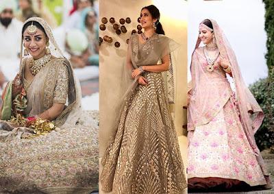 bridal-lehenga-colours-in-vogue-in-2018