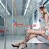 Galeri Foto Model Seksi China - Miao Miao Da 喵喵哒