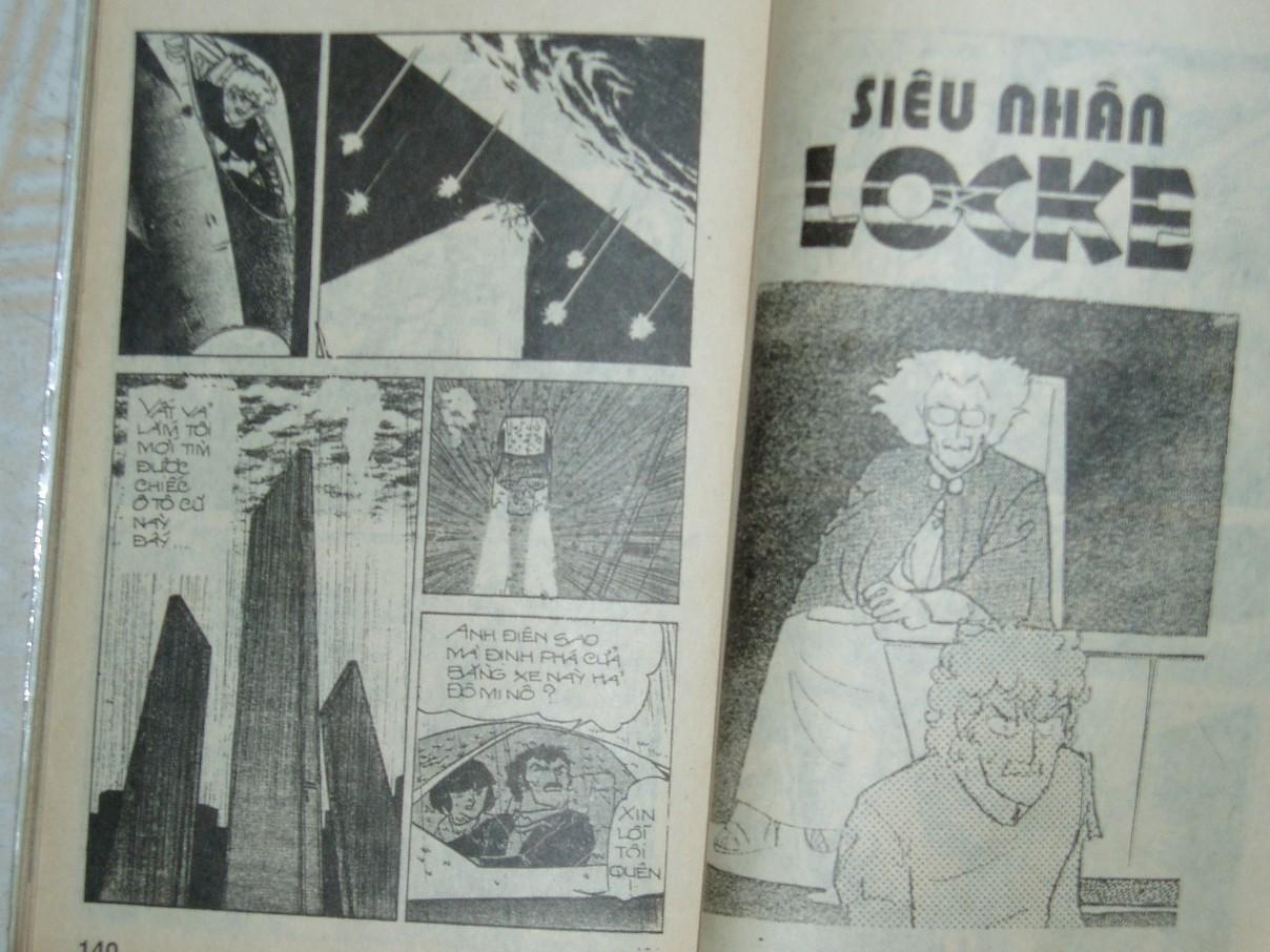 Siêu nhân Locke vol 10 trang 57