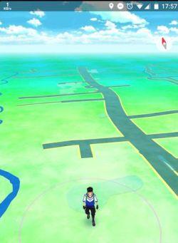 cara menggunakan bot pokemon go