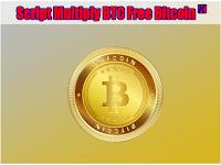 Cara Rahasia Bermain Multiply BTC Freebitco.in Dengan Script 2018