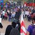 Grave: Mujeres que marcharon en Cipolletti denuncian amenaza con arma de conocido comerciante