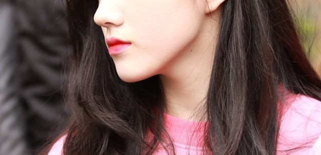 Fans Praise The Perfect Nose Of This Idol!
