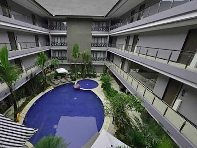 Hotel Dijual Taman Mumbul Nusa Dua Bali