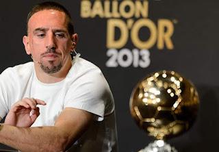 Jika BallondOr Tak Di Gabung FIFA, Mereka Yg Akan Memenanginya
