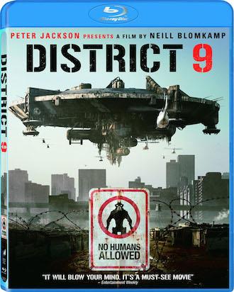 District 9 2009 Hindi BluRay Download