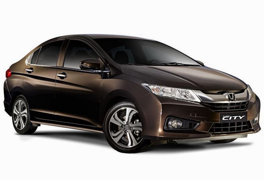 2015 Honda City  Motor Lovers