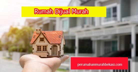 Rumah Dijual Dekat Ke Harapan Indah Marunda Cilincing Jakarta Utara Perum Griya Pesona 260 juta
