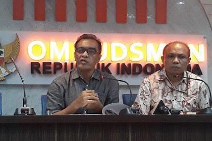 Ombudsman: Pak Jokowi, Tolong Jangan Pakai Wiranto Lagi