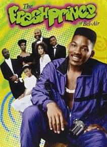 El Principe de Bel Air Temporada 1×04