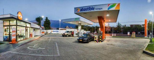 Particulares ya pueden usar gas licuado como combustible alternativo