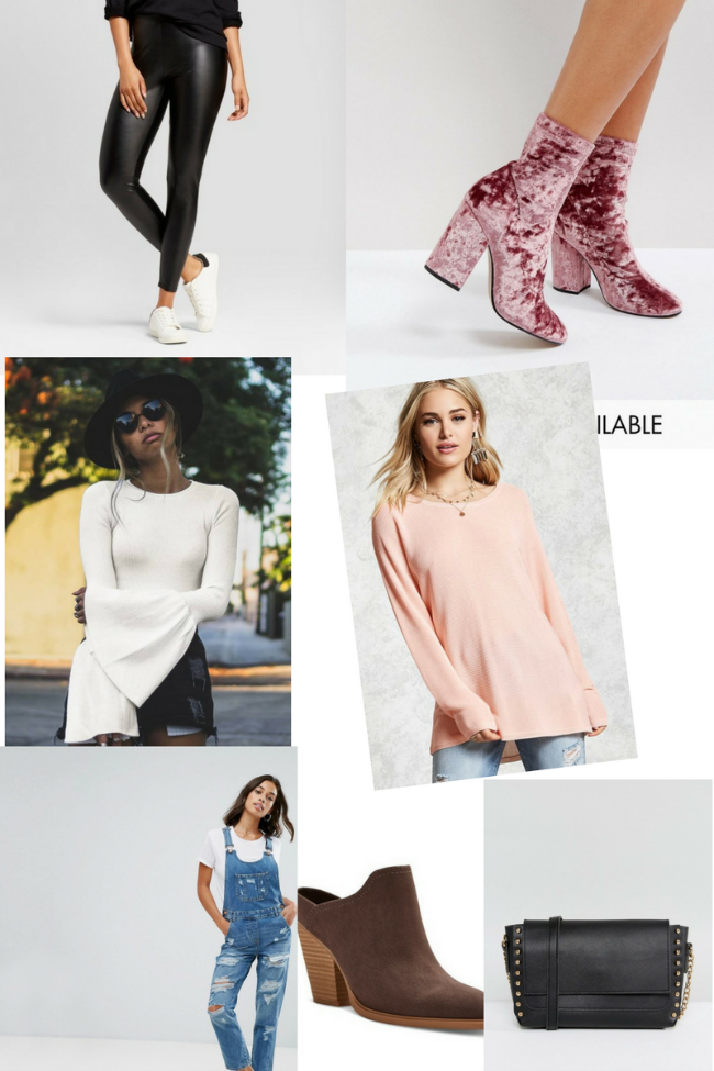 Autumn Buys Under $60
