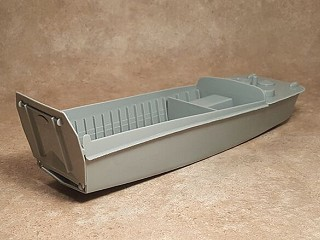 BMC Toys Landing Craft, Higgins Boats