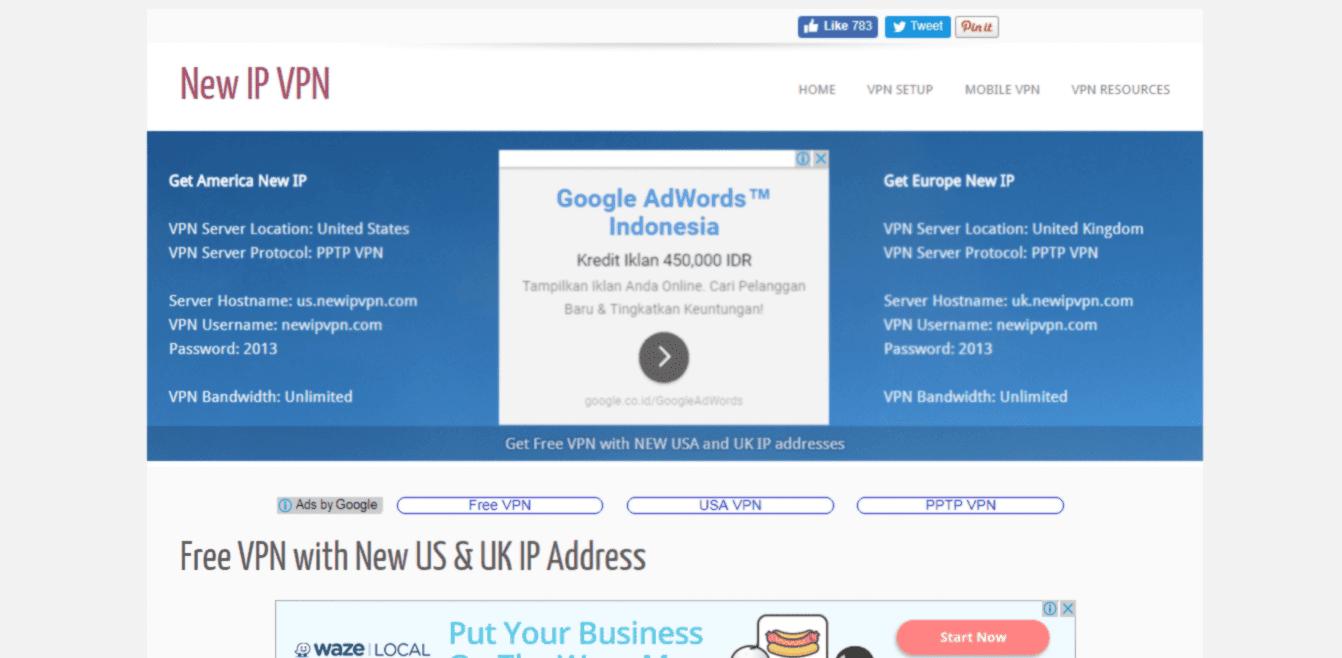 vpn indonesia gratis