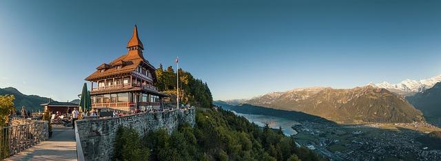 Visita desde Interlaken