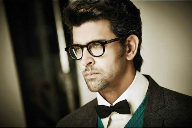 Hrithik Roshan's extra thumb is his lucky charm