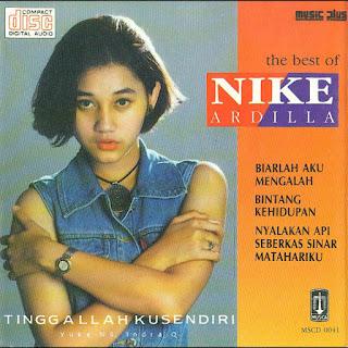 Nike Ardilla - Izinkan MP3