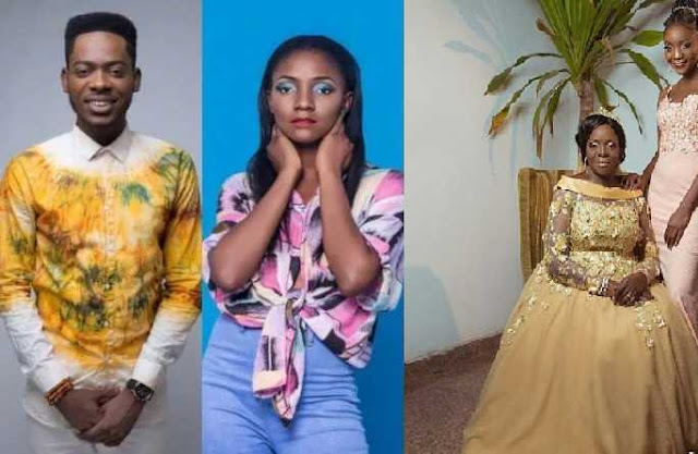 Adekunle Gold Asks For Simi's Bride Price - Simi's Mum Responds Price