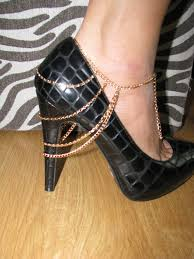 single leg anklets online shopping in Saudi Arabia