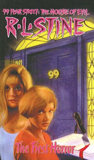 Review - 99 Fear Street: The House Of Evil: The First Horror