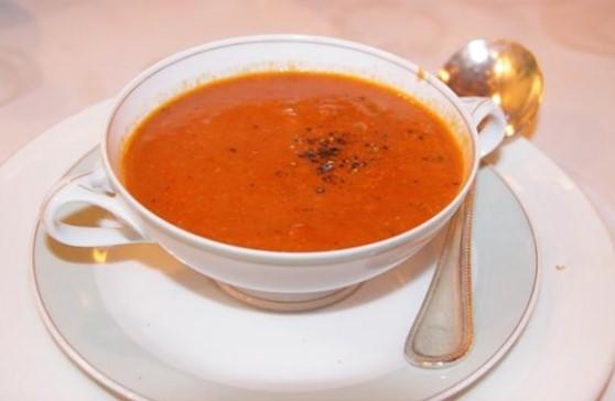 Cara Memasak Sup Krim Tomat Untuk Atasi Kanker