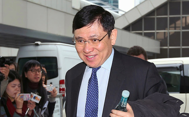 Raymond Kwok, Penguasa Bisnis Properti Singapura