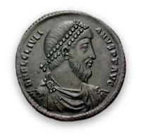الإمبراطور جوليان أو يوليان أو يوليانوس المرتد (361م-363م)