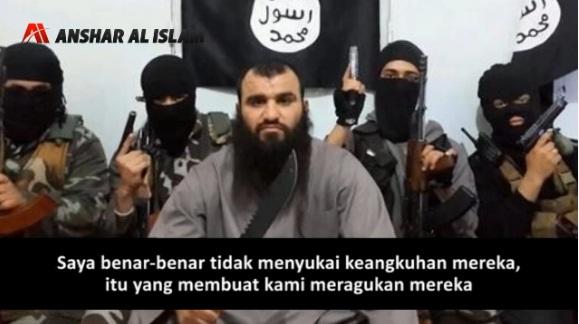 Video: Kesaksian Mantan Anggota ISIS yang Melarikan Diri