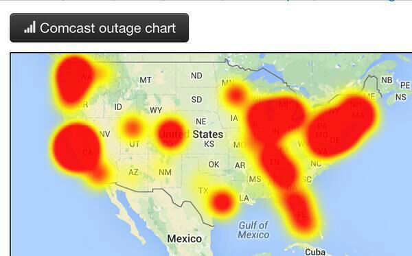 Comcast network outages force Freemasons to pay attention ...