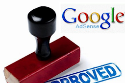 Tips Rahasia di Approve Google Adsense