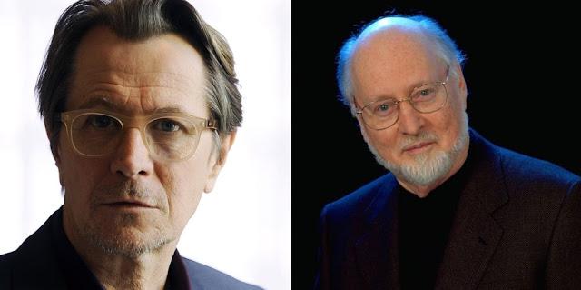 Gary Oldman e John Williams são indicados ao Oscar 2018 | Ordem da Fênix Brasileira