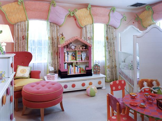 Kids Bedroom Ideas u2013 from Aliceu0027s Wonderland to Captain of the Sea #FALLDECORATING & Kids Bedroom Ideas u2013 from Aliceu0027s Wonderland to Captain of the Sea ...