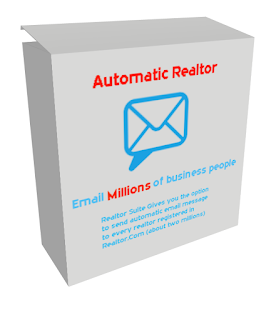 [GIVEAWAY] Automatic Realtor [Email Millions of business people]